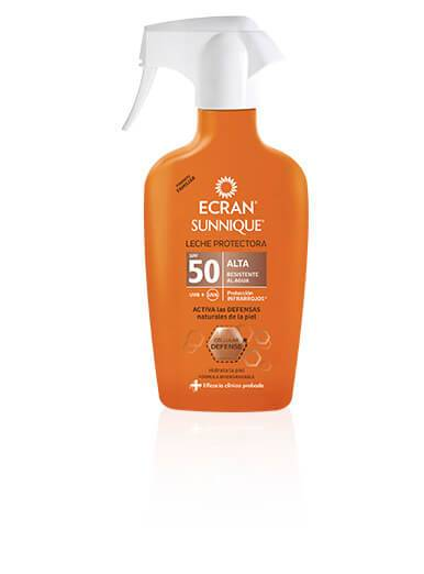Leche Protectora Familiar FPS 50